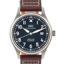 IWC Pilot's Watch Mark XVIII Le Petit Prince 40mm Ref....