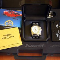 Breitling Emergency Trunk Box Tester DVD Manual