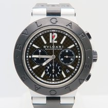 Bulgari Diagono Chronograph Large