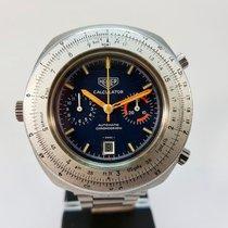 Heuer 110.633 1970 pre-owned