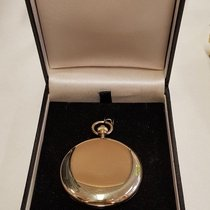 Concord Rare Concord Immaculate Vintage 14k 0.585 Gold Pocket...