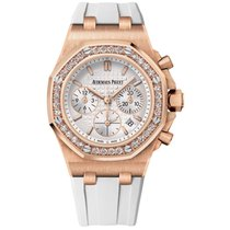 Audemars Piguet Royal Oak Offshore Chronograph Rose Gold...
