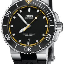Oris Aquis Date 43.5mm 01 733 7653 4127-07 4 26 34EB