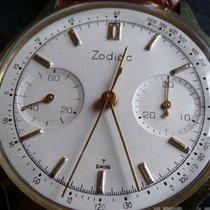 Zodiac Feiner Zodiac Chronograph, alle Funktionen bestens, ca....