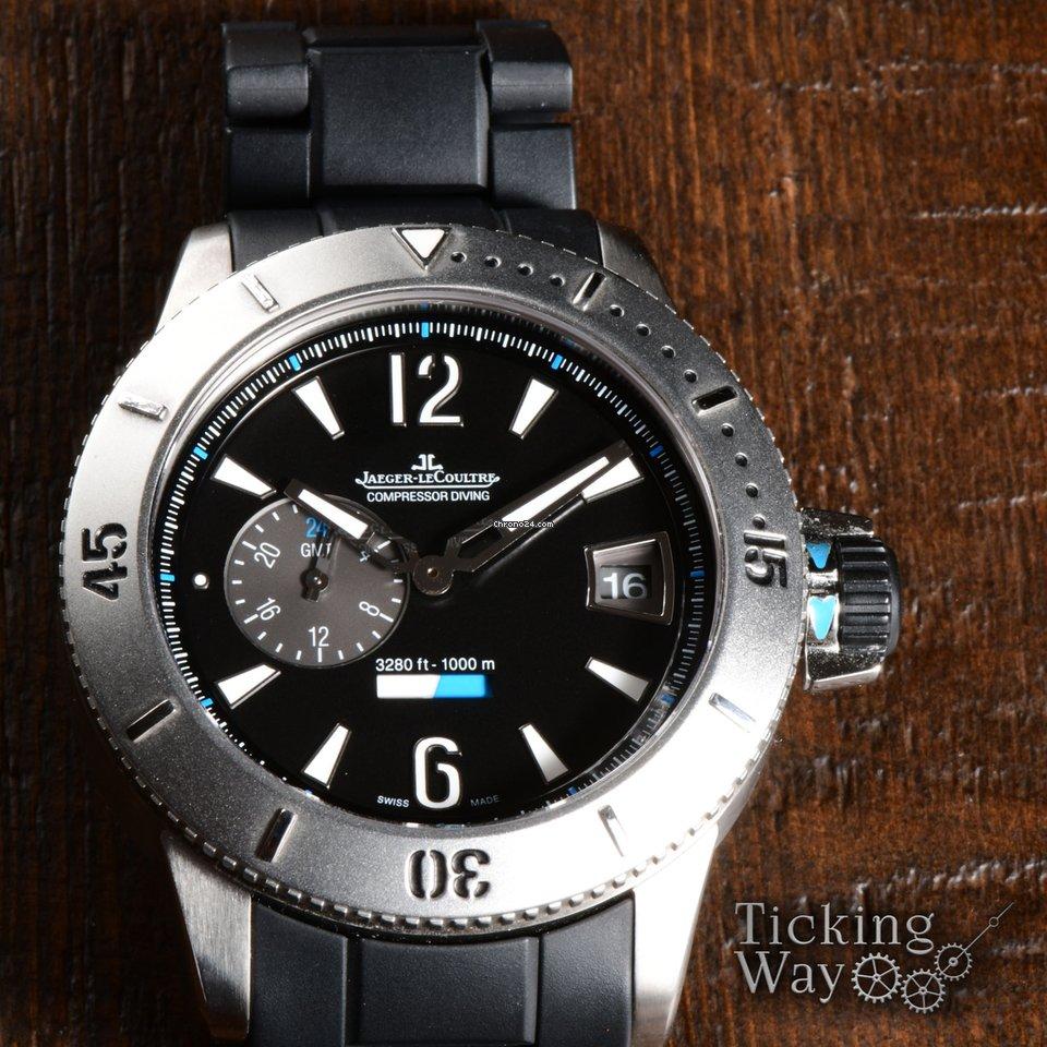 Jaeger-LeCoultre órák vásárlása  c41fb2a165