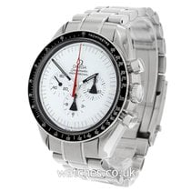 Omega Speedmaster Professional Alaska Project Limited Edition