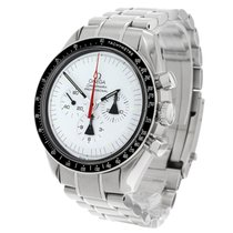 Omega 311.32.42.30.04.001 Speedmaster Professional Moonwatch 42mm rabljen