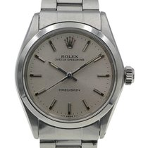 Rolex Oyster Precision Speedking Ref 6430 - Fully Serviced