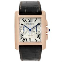 Cartier Tank MC W5330005 2014 pre-owned