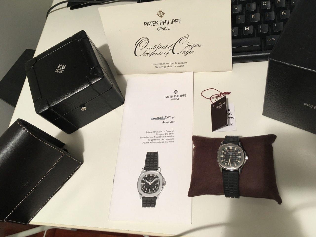 0e9e922a604 Relojes Patek Philippe - Precios de todos los relojes Patek Philippe en  Chrono24