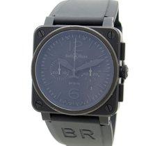 Bell & Ross BR 03-94 Chronographe Steel 43mm