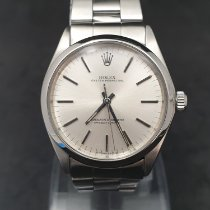 Rolex Oyster Perpetual 34 1002 1957 occasion