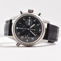 IWC Automatic 2003 pre-owned