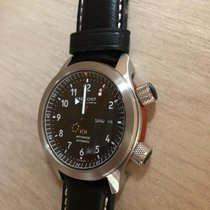 Bremont Steel 43mm Automatic MBII-BK/OR pre-owned