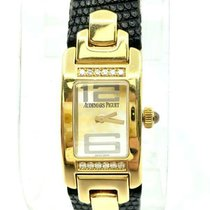 Audemars Piguet Promesse Yellow gold 22mm Gold United States of America, New York, New York