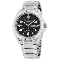 Citizen Otel 43mm AW0050-82E nou