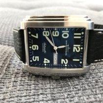 Zeno-Watch Basel Stahl 48mm Automatik ETA 2836 gebraucht Deutschland, Hamburg