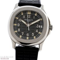 Patek Philippe 5066A-001 Steel 1999 Aquanaut 35mm pre-owned