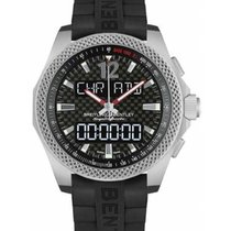 Breitling Bentley Supersports Titan 46mm Crn