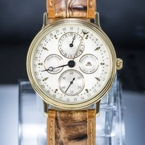 Maurice Lacroix Masterpiece 19059 pre-owned