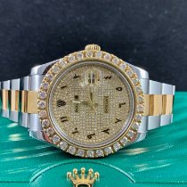 Rolex Datejust II 116333 2010 nuevo