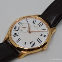 Zenith Elite Ultra Thin Or rose 40mm