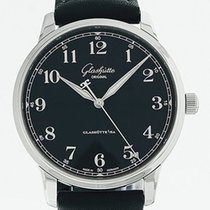 Glashütte Original Senator Excellence Steel 40mm Black
