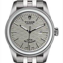 Tudor Glamour Date 53000-0007 2020 новые