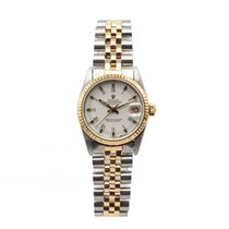 Rolex Lady-Datejust 68273 1984 occasion