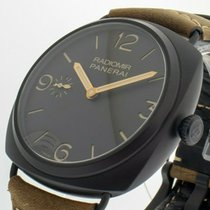 Panerai Radiomir 3 Days 47mm novo
