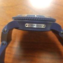 Ulysse Nardin Maxi Marine Diver Steel 45.8mm Black No numerals United States of America, North Carolina, Summerfield