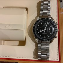 Omega Speedmaster Professional Moonwatch 311.30.44.51.01.002 Sehr gut Stahl 44,25mm Automatik