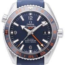 Omega Seamaster Planet Ocean neu 43,5mm Stahl