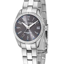 Sector R3253579522 - 240 - Time Only - Lady - 31,5x38 mm