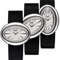 Piaget White gold 40mm Limelight new United States of America, New York, Airmont