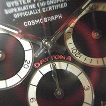 Rolex Daytona 16520 1988 pre-owned