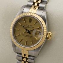 Rolex Lady-Datejust 69173 1987 usados