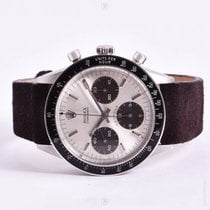 Rolex Daytona 6241 Compax Brown