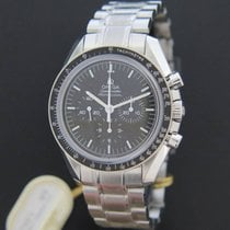 Omega Speedmaster Professional Moonwatch Sapphire NEW 31130423...