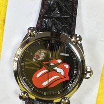 Seiko 8L38-00F0 GALANTE Rolling Stones 50th