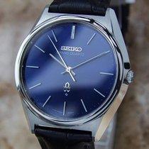 Seiko Grand Quartz 1970 Mens Made in Japan Vintage Precision...