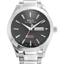 Ball Watch Engineer II NM2028C-SCJ-GY