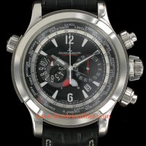 Jaeger-LeCoultre Chrono Xtrem World