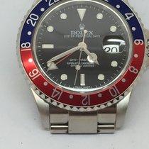 Rolex GMT-Master II stick dial Z