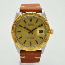Rolex Datejust Turn-O-Graph 1625