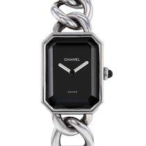Chanel Acero 26mm Cuarzo Première usados
