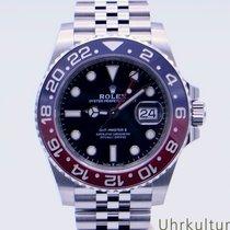 Rolex 126710BLRO Stahl 2020 GMT-Master II 40mm neu Deutschland, Duisburg
