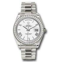 Rolex Day-Date 40 228349RBR WRP nouveau