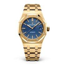 Audemars Piguet Royal Oak Selfwinding new 2018 Automatic Watch with original box and original papers 15450BA.OO.1256BA.02