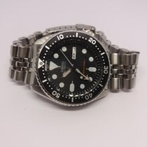 Seiko SKX007 TOP CONDITION BOX/PAPERS